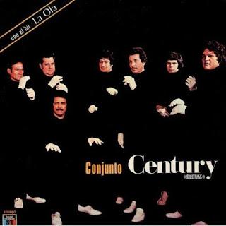 LA OLA - CONJUNTO CENTURY (1976)