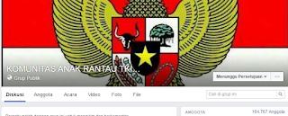 group fb tki terbesar di indonesia