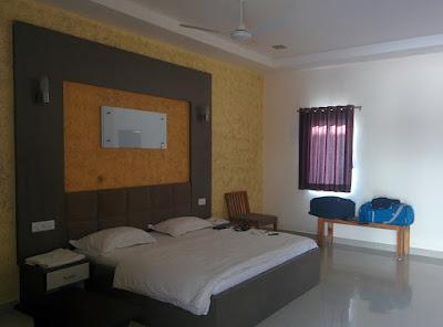 Toran Hotel, Dwarka