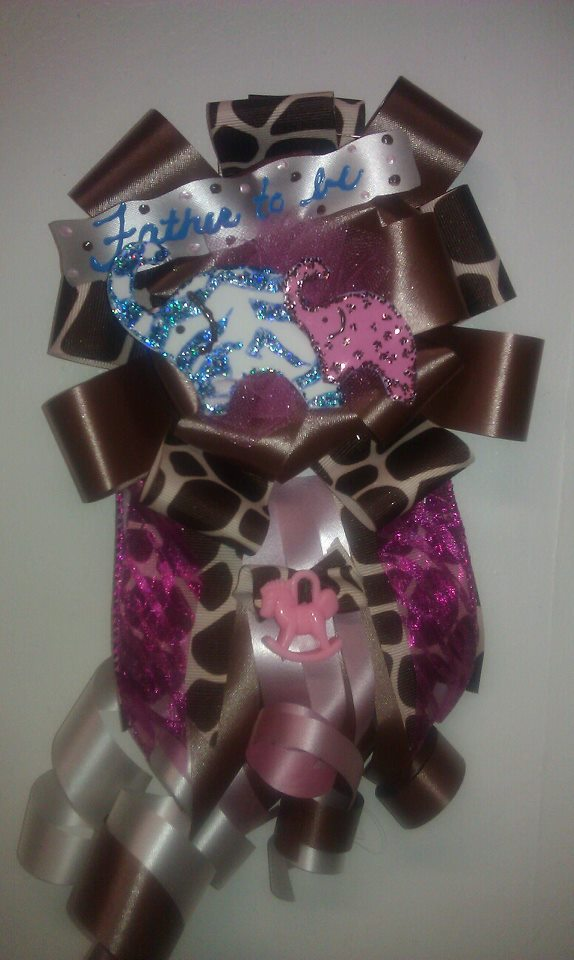 Adrianas Creations FAMILY THEME CORSAGES