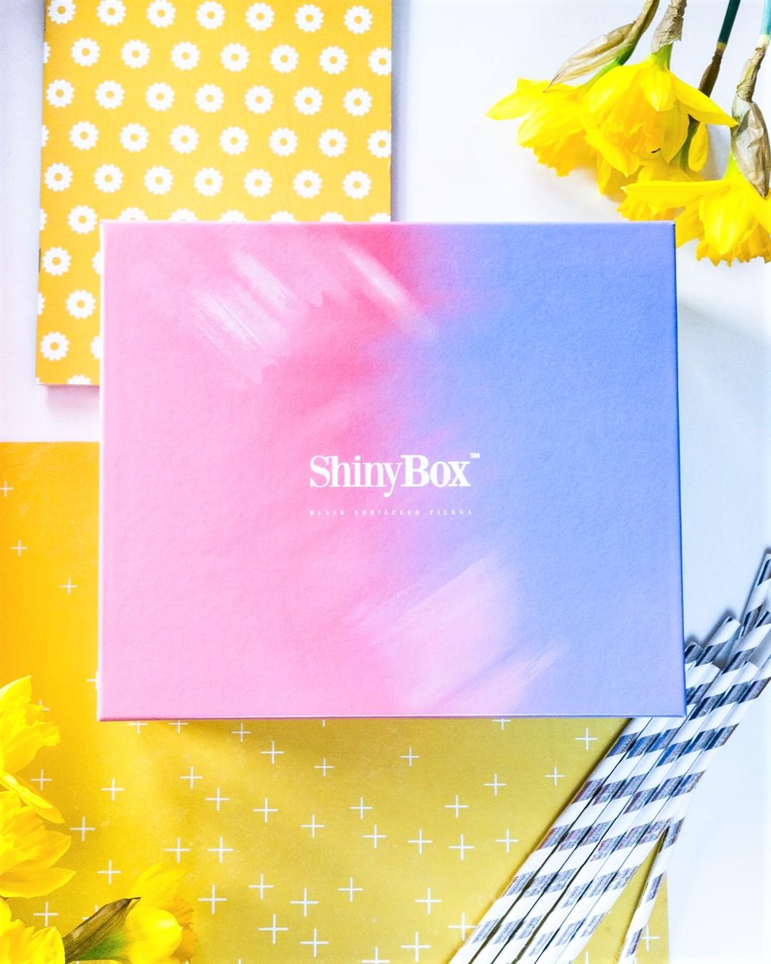 ShinyBox | Loveliness