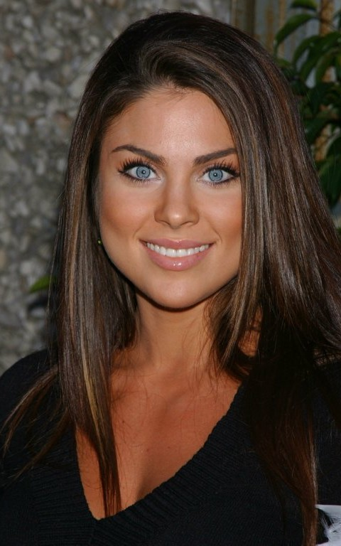 g.ban's world: Babe Of The Month 12/2011: Nadia Bjorlin  g.ban's wor...