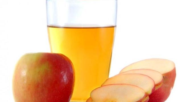 Kegunaan Cuka Apel Bagi Kesehatan: