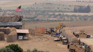 """""""EEUU entrena a terroristas en 19 campamentos dentro de Siria"""""""
