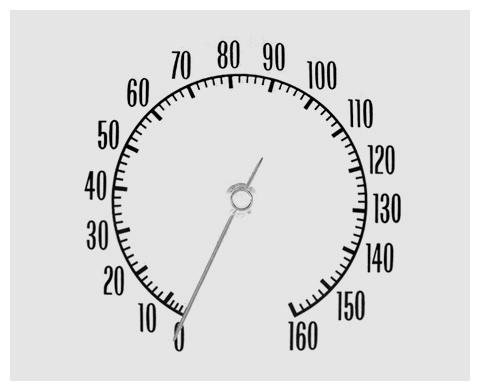 la evoluci u00f3n del dise u00f1o de los veloc u00edmetros  en los