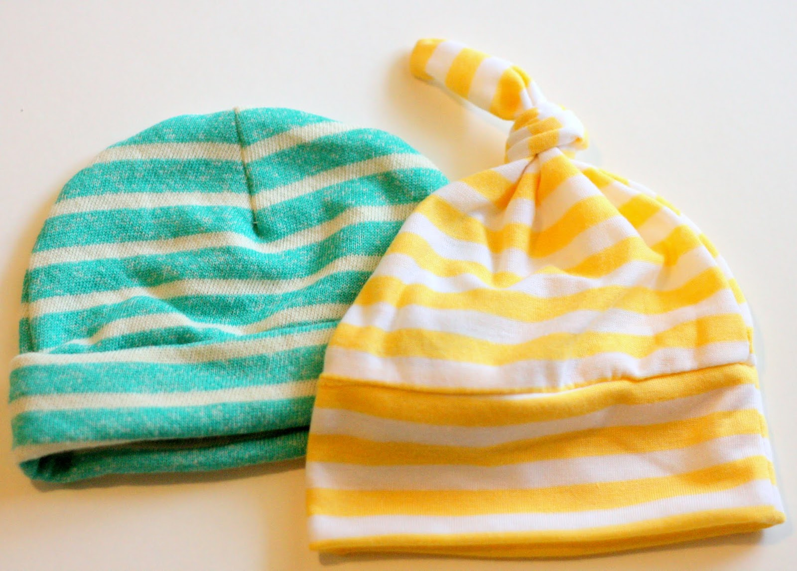 Crafting Zuzzy  Cozy Baby Hats 83fce309adc