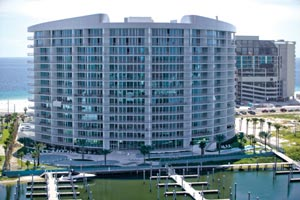 Bella Luna Condominiuim For Sale, Orange Beach Alabama Real Estate
