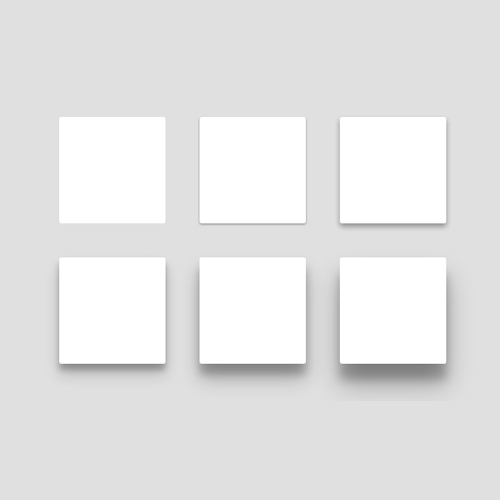 how to make box shadow in css