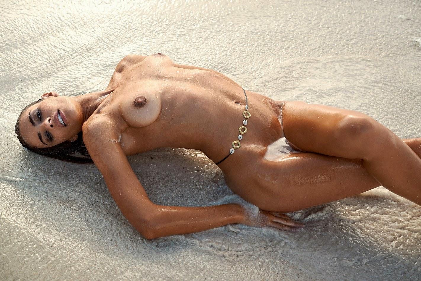 Nicole Meyer Nude-3395
