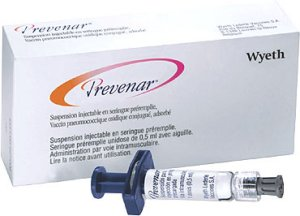 Pfizer recalls expired lot of Prevnar vaccine   Health Bulletin