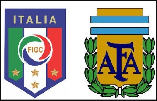ITALIA-Argentina Streaming Diretta Rai: orario, info per vederla con iPhone Tablet PC