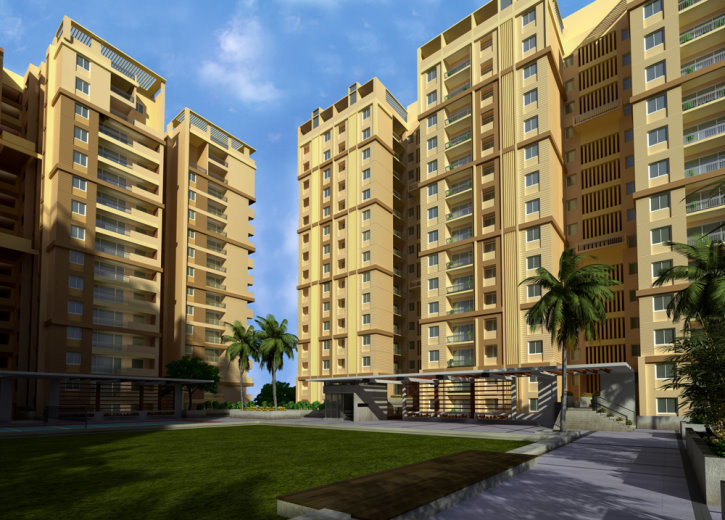 For Those Who Are Looking Investment In Luxury Chennai Apartments Pacifica Offers The Best Options Is One Of Real Estate