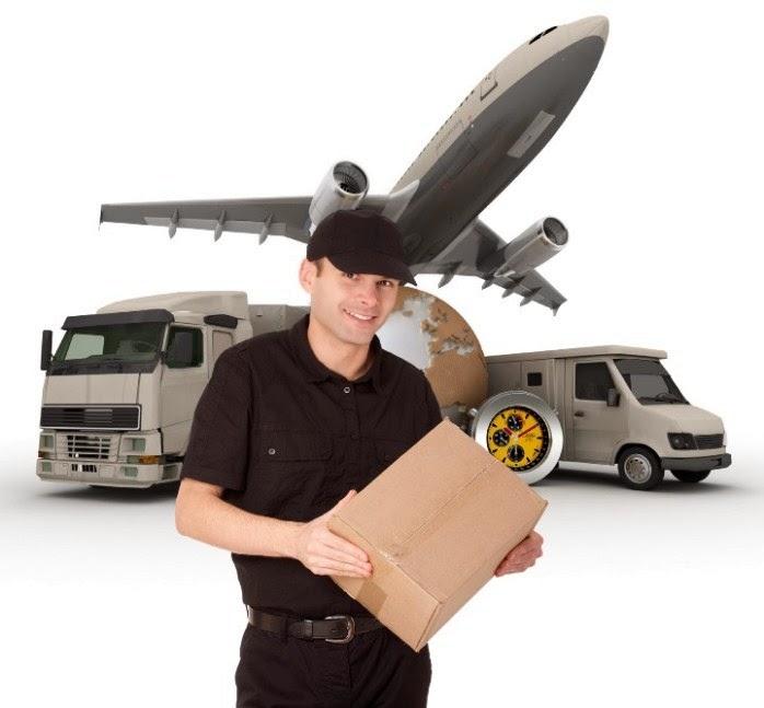 como vender pela internet homem transportando carga avião carro