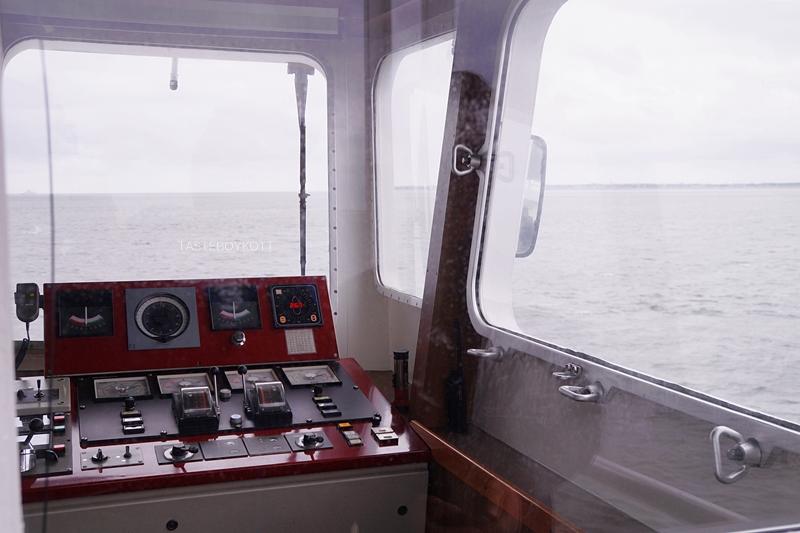 Amrum Anreise mit der Fähre Nordsee Urlaub