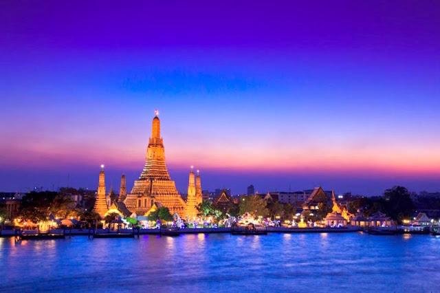 Hướng dẫn kinh nghiệm du lịch Pattaya Thái tự túc rất đầy đủ