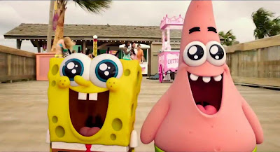 Download Spongebob Movie 2015 Sponge Out Of Water HD Subtitle Indonesia