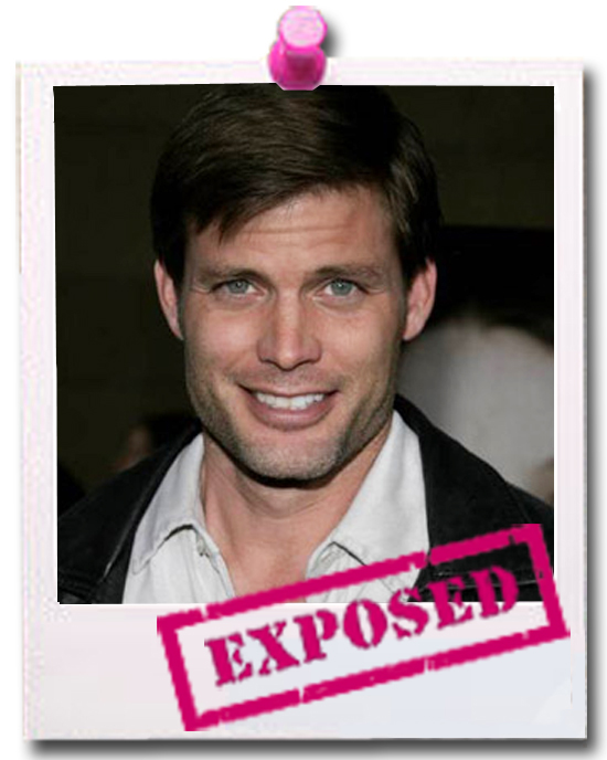 Famous Male Exposed Casper Van Dien Nude-2631