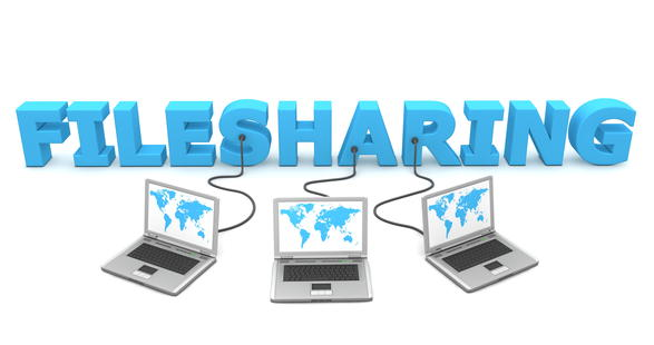 File Sharing Sites for Document Sharing