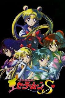 Sailor Moon R: O Filme – A Promessa da Rosa (1993) Torrent – BluRay 1080p Dublado / Dual Áudio
