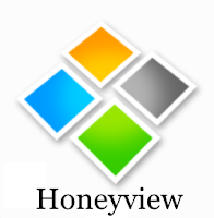 Honeyview-logo