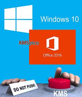 Tool Crack Win 7, Win 8, Win 10, Office 2013 nhanh chóng