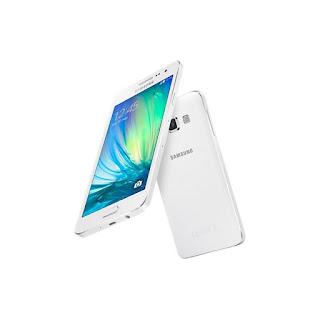 Harga dan Spesifikasi Samsung Galaxy A3 A300H 16GB Silver