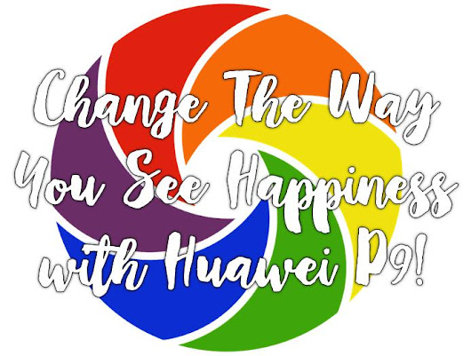 Pawprint Stamped: Change The Way You See Happiness