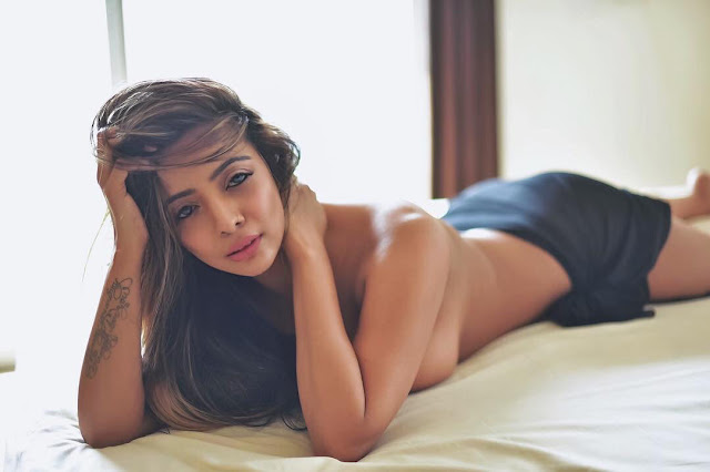 Niharikaa Agarwal is 'completely dressed in love' in her Instagram photos