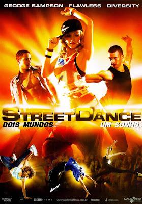 Street Dance: Dois Mundos Um Sonho - DVDRip Dual Áudio