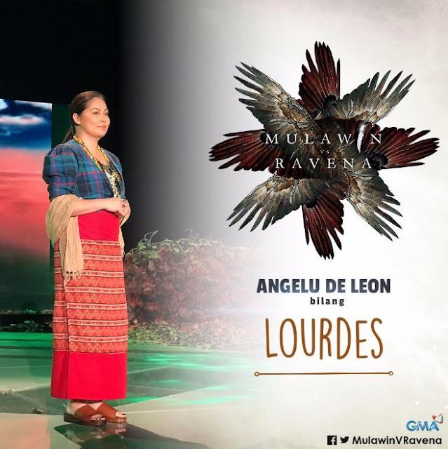 Little Angels: Angelu De Leon's Lovely Daughters! MUST SEE!