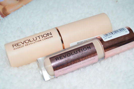 Makeup Revolution New Products Review! | Kellie Nee