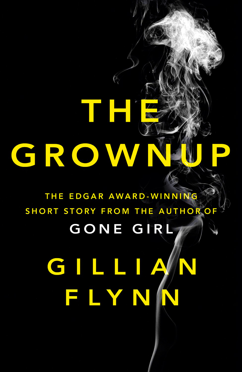 The Grownup de Gillian Flynn