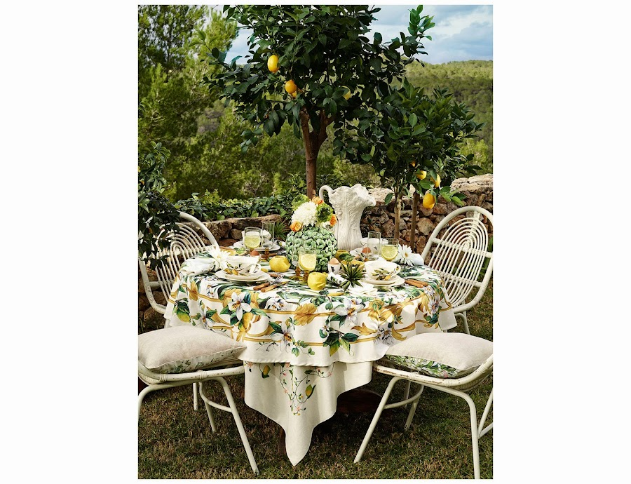 Shopping list Zara Home colección primavera-verano 2015