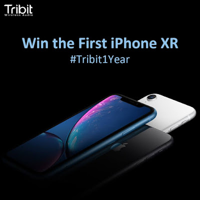 First iPhone XR (64GB) Smartphone #Giveaway | Free Stuff, Contests