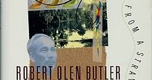 "a good scent from a strange mountain Feminism in ""mr green"" the collection of short stories, a good scent from a strange mountain, by robert olen butler has several themes that remain similar throughout the entire collection."
