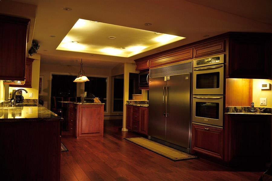 Homebase Kitchen Lighting  Lighting Ideas