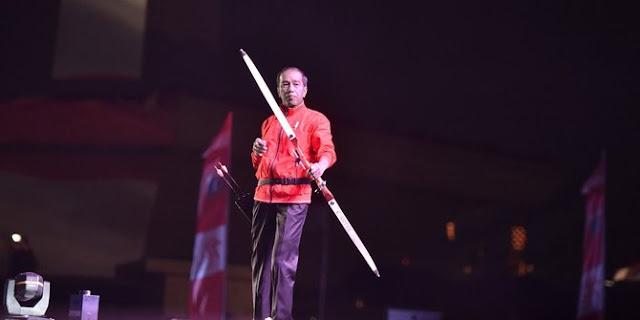 Tjahjo Kumolo: Jokowi Pasti Maju jadi Capres 2019