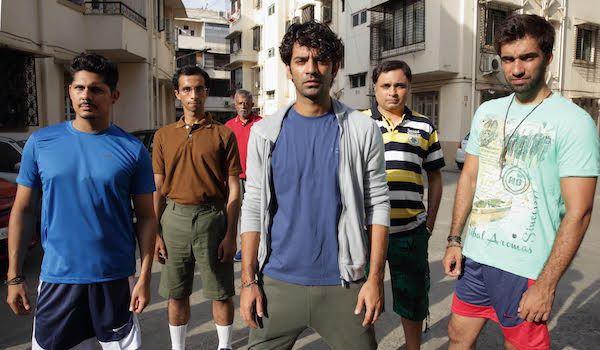 Tu Hai Mera Sunday movie