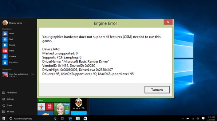 Ошибка кс го engine error скачать сервер кс го no steam паблик 27 05 2016