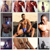 10 Mzansi Male celebrities with striking six packs
