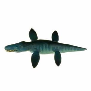 DIN117 Liopleurodon x1