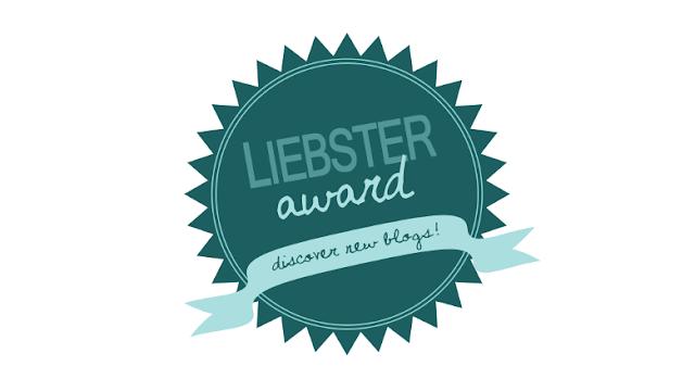 Liebster Blog Adward