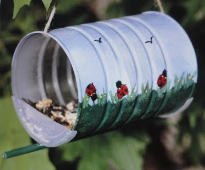 The Purple Martin 25 Ideas For Upcycling Formula Or