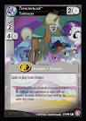 My Little Pony Trenderhoof, Trailblazer Absolute Discord CCG Card