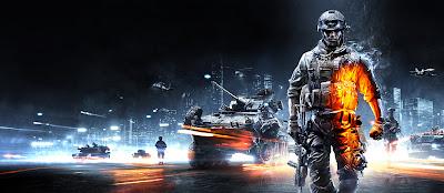 Battlefield 3 Sells 8 Million Units!
