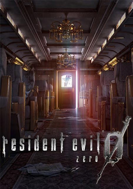 RESIDENT EVIL 0 HD REMASTER (game pc)
