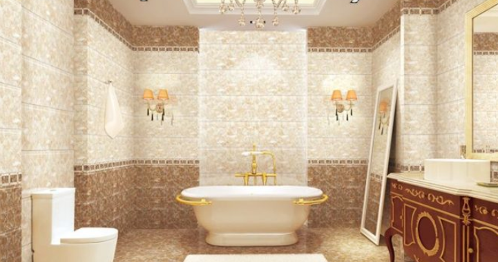2019 Indian Bathroom Designs