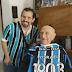 Morreu Yisrael Kristal homem mais velho do mundo