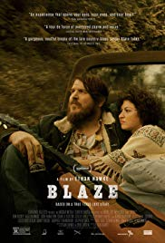 Watch Blaze Online Free 2018 Putlocker