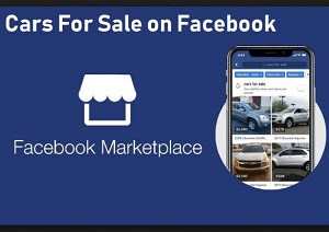 Facebook Cars For Sale Near me | Sell My Car and Truck - Place Cars For Sale On Facebook or Facebook Cars For Sale